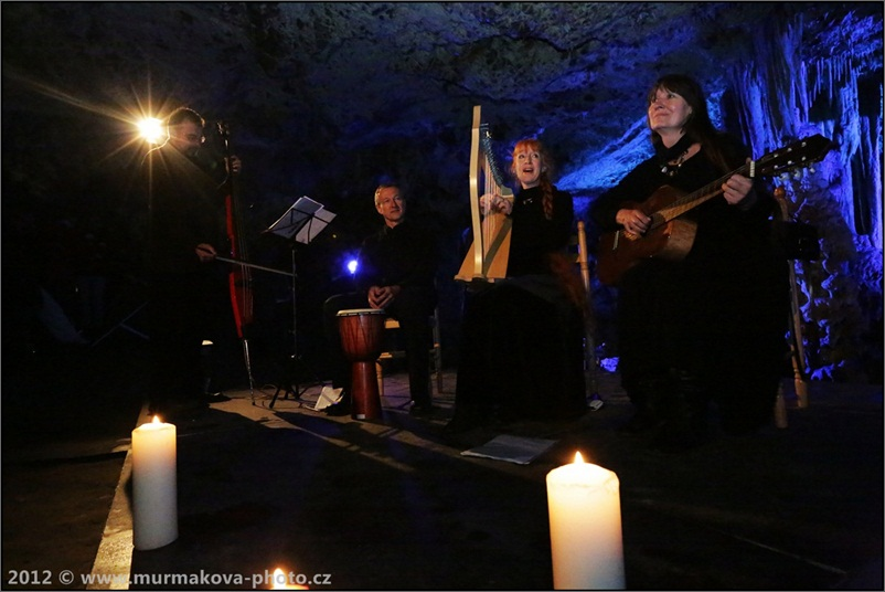 keltske balady